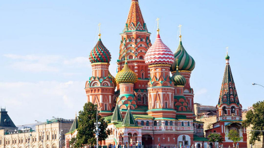 Экскурсия Сокровища Московского Кремля по Москве