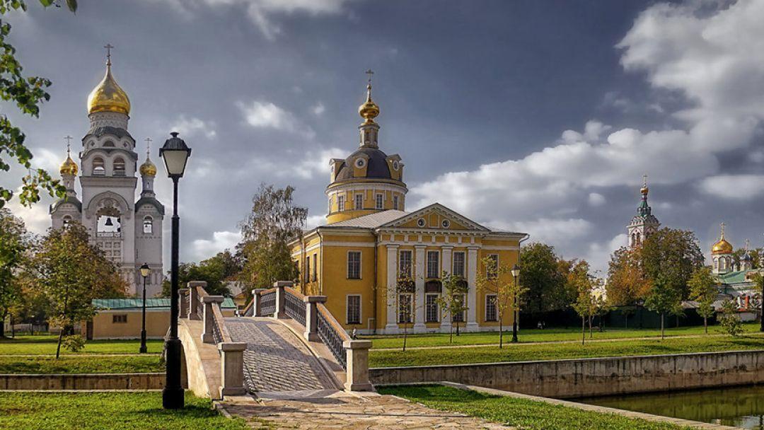 Истории Рогожской слободы - фото 1