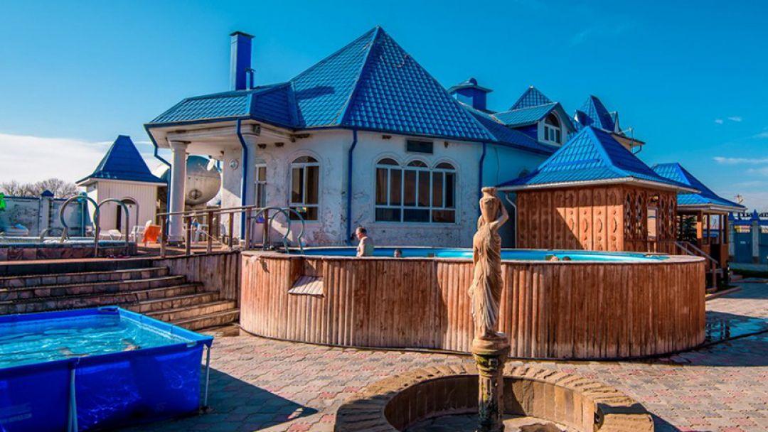 Суворовские термы - фото 2
