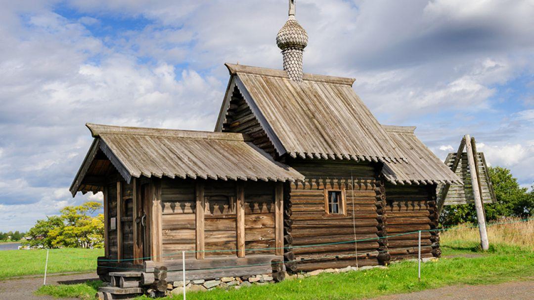 К мощам Св. Матроне Московской в Пятигорске
