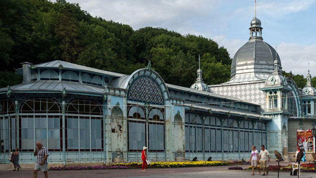 Железноводск - Ессентуки - фото 2