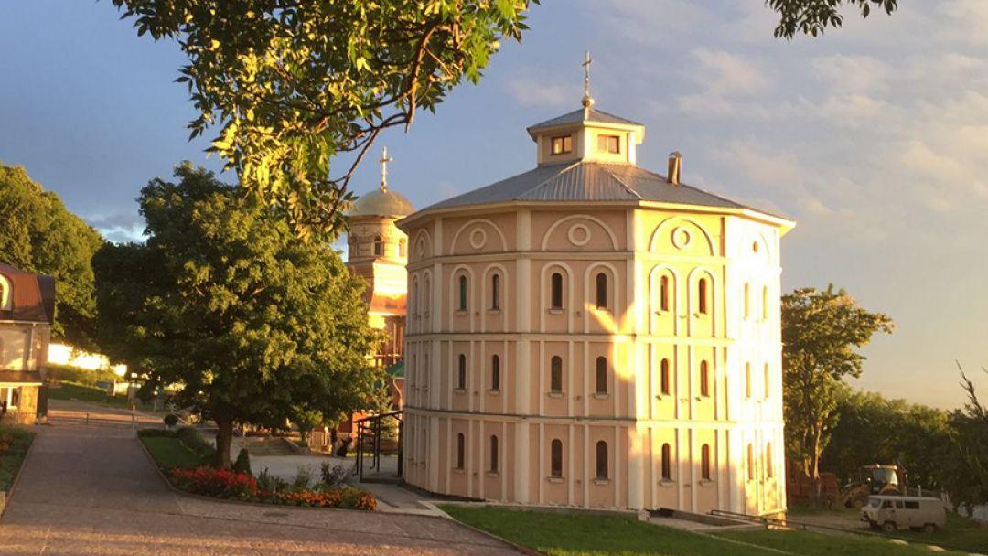 Второ-Афонский мужской монастырь - фото 1