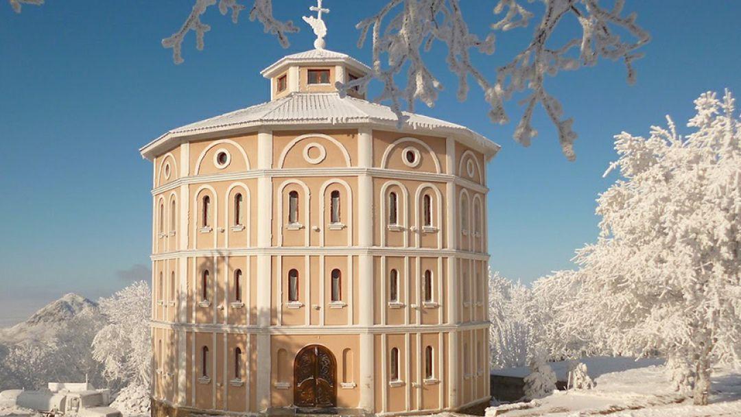 Второ-Афонский мужской монастырь - фото 2