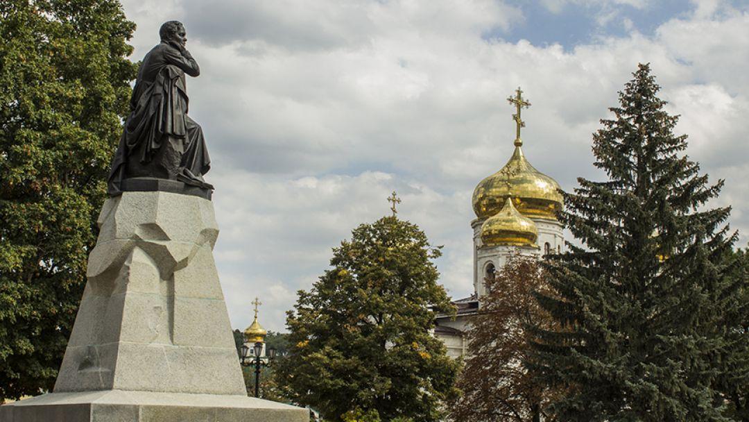 Пятигорск Лермонтовский - фото 2
