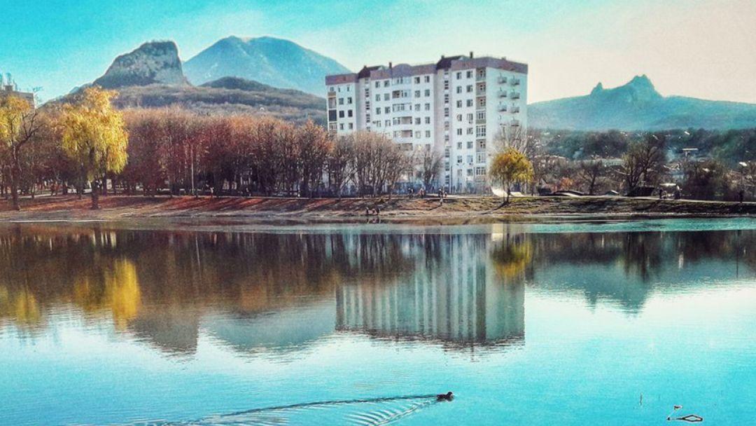 Железноводск + Есентуки - фото 3