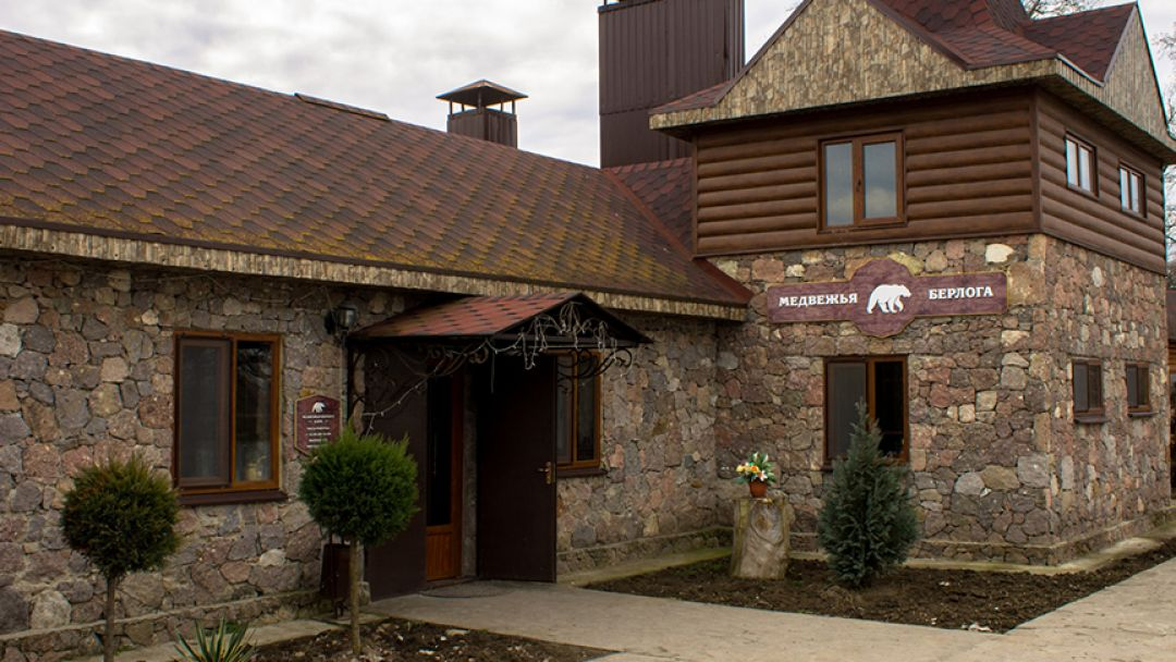 Дегустация вин в Шато-Эркен - фото 3