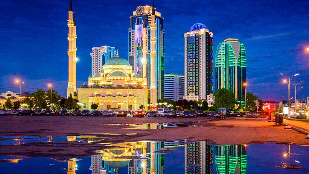 Авторский тур по Чечне (6 дней/5ночей) - фото 3