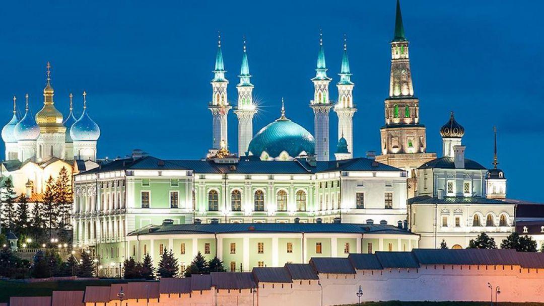 Семейный 3-х дневный тур в Казань  - фото 2