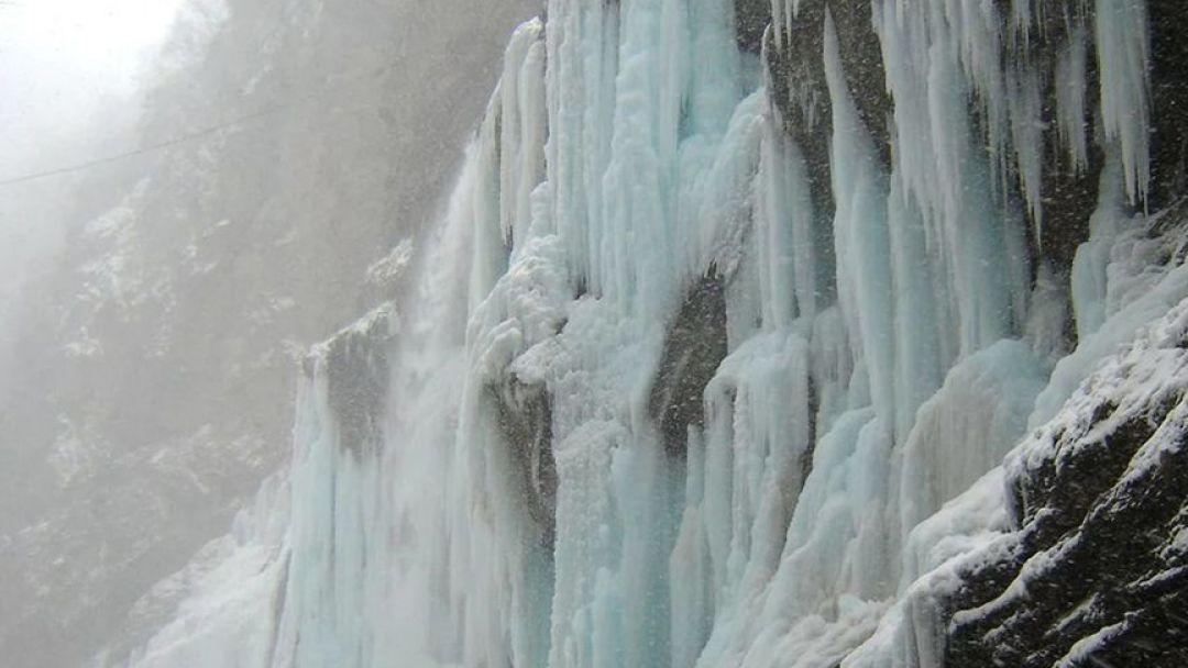 КБР (Чегемские водопады-Голубое озеро) - фото 3