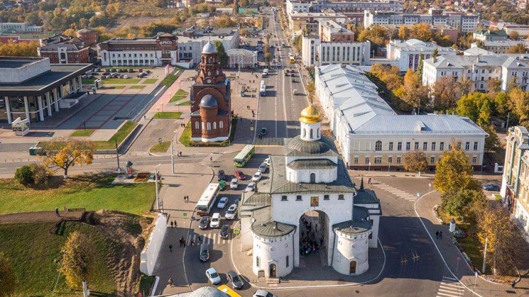 Квест-экскурсия по Владимиру для детских групп
