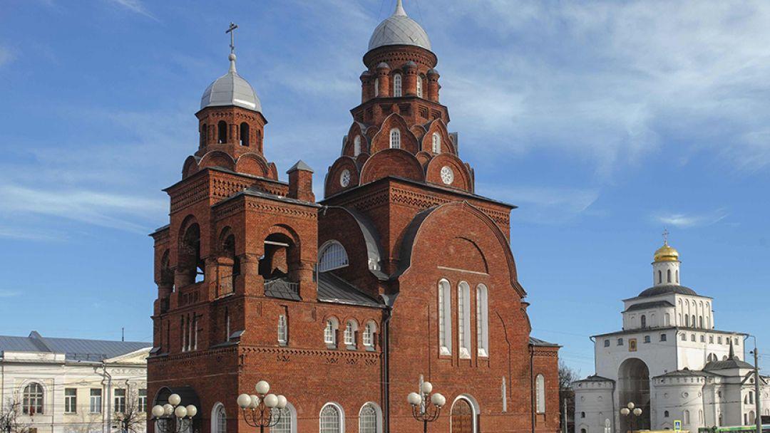 Квест-экскурсия по Владимиру для детских групп - фото 3