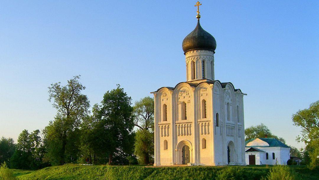 Экскурсия по Суздалю, Владимиру и Боголюбово