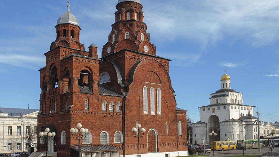 Экскурсия по Суздалю, Владимиру и Боголюбово - фото 3
