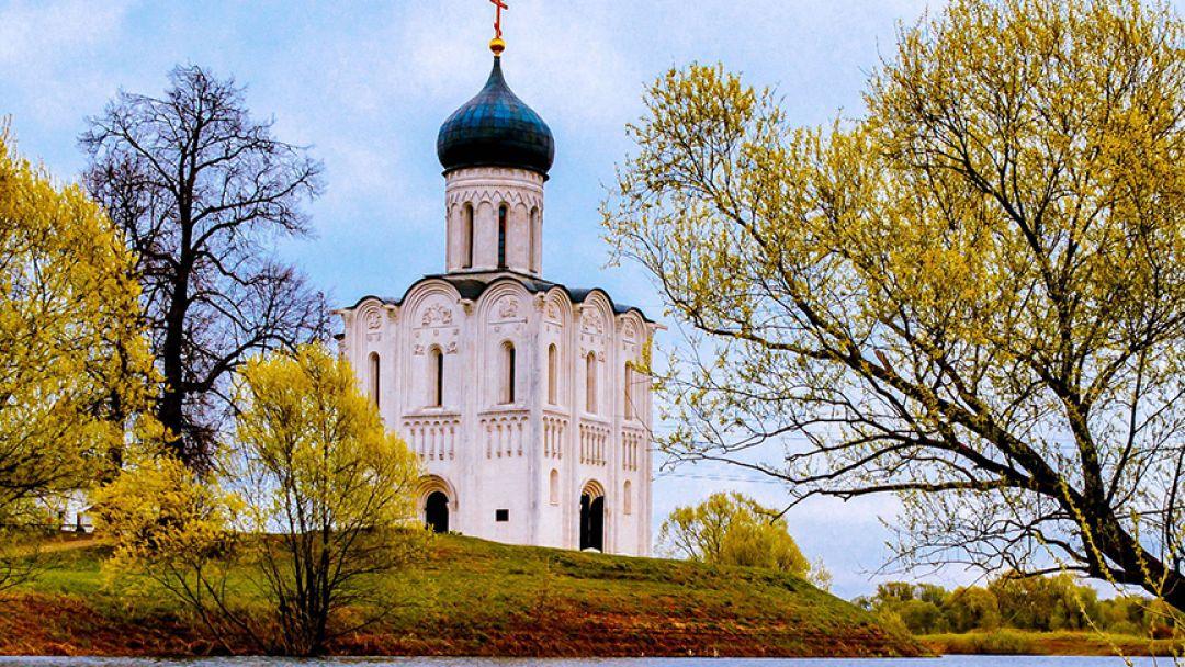 Экскурсия по Владимиру и Боголюбово с гидом