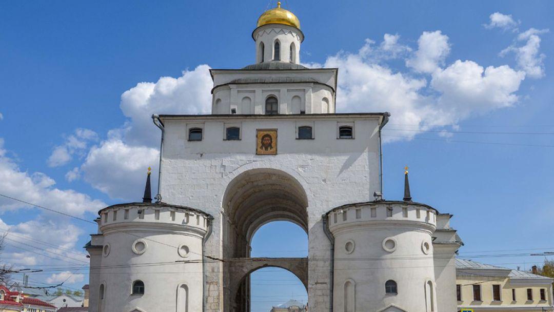 Экскурсия по Владимиру и Боголюбово с гидом - фото 3