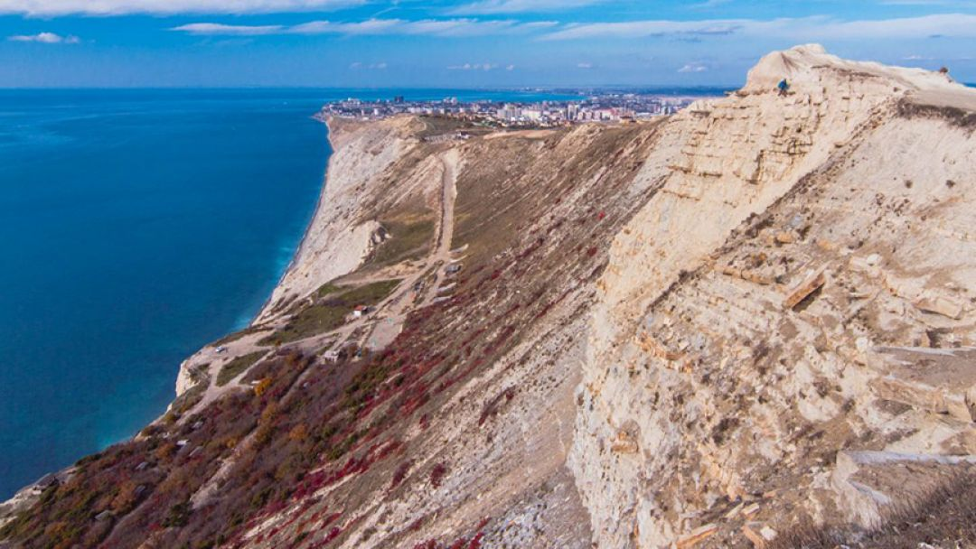Джипинг: Анапа, Витязево, Джемете - экскурсии на внедорожнике Кипарисовое Озеро - фото 3