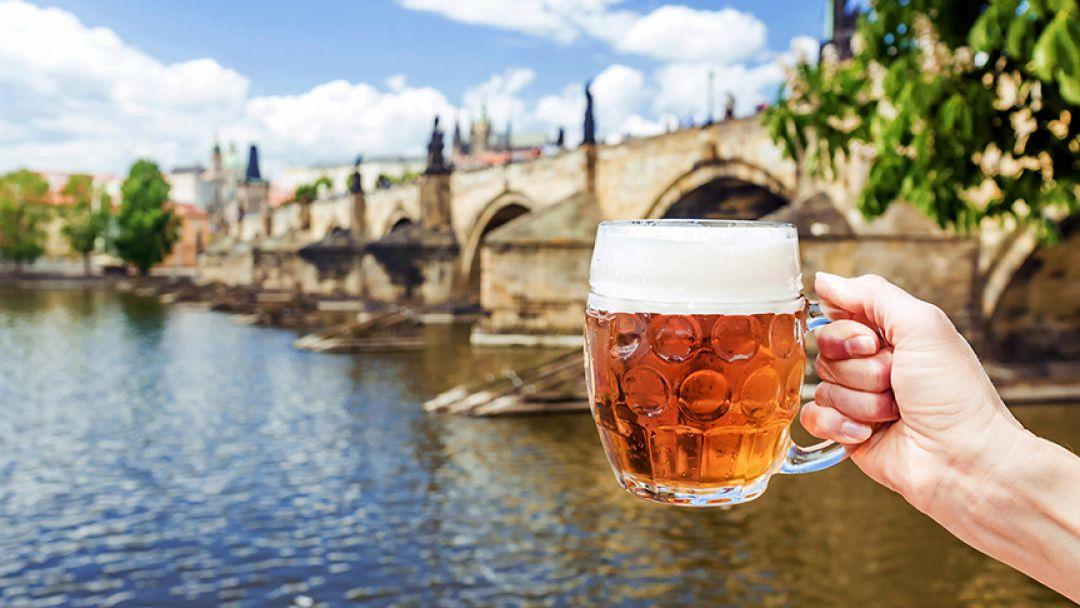 Пивной квест по Праге - фото 2