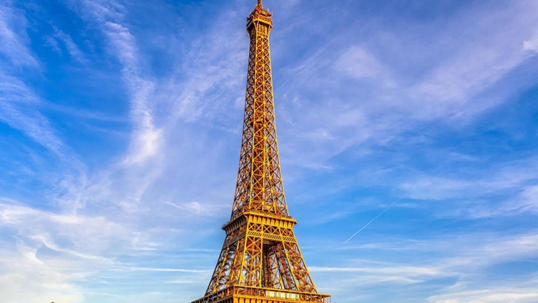 Париж: экскурсия из Праги, тур 4 дня