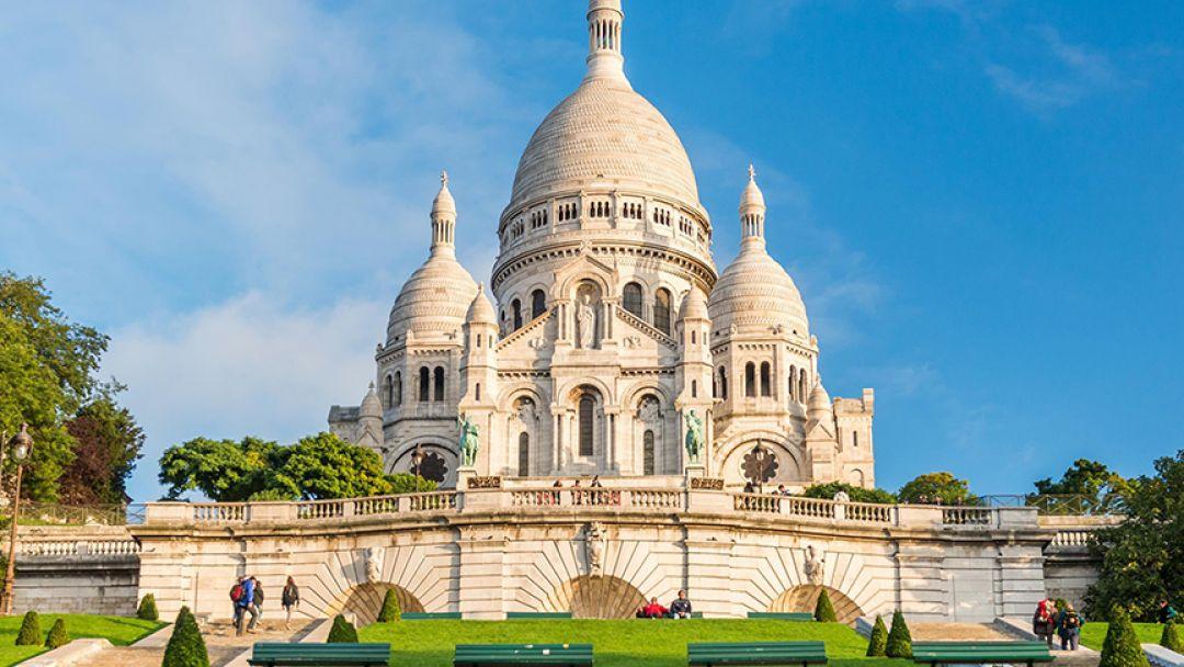 Париж: экскурсия из Праги, тур 4 дня - фото 2