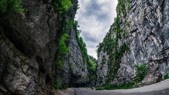 Абхазия: Зимняя Рица - фото 7
