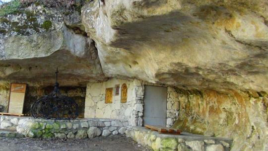 Экскурсия Храм из бисера по Орловке