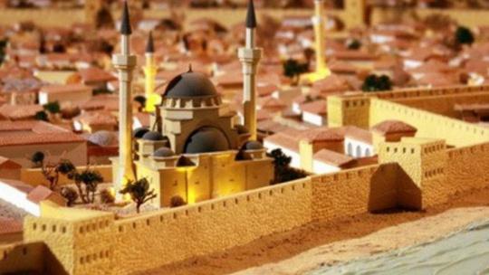 Храм из бисера - фото 3