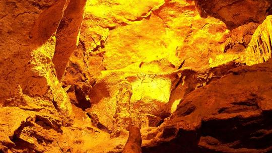 Чудеса подземного мира - фото 2