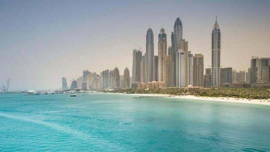 Экскурсия Знакомство с Дубаем в Шарджа