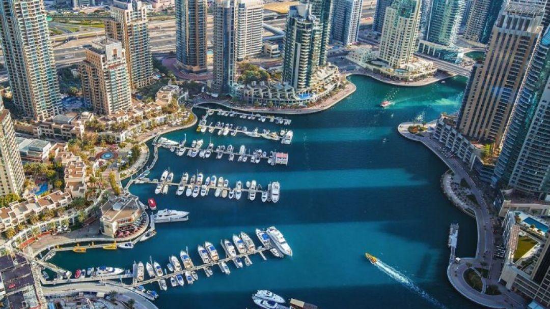 Знакомство с Дубаем - фото 2