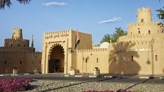 Экскурсия Чарующий Аль-Айн по Дубай