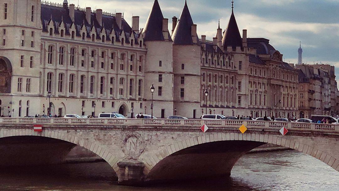Гуляя вдоль Сены - фото 2