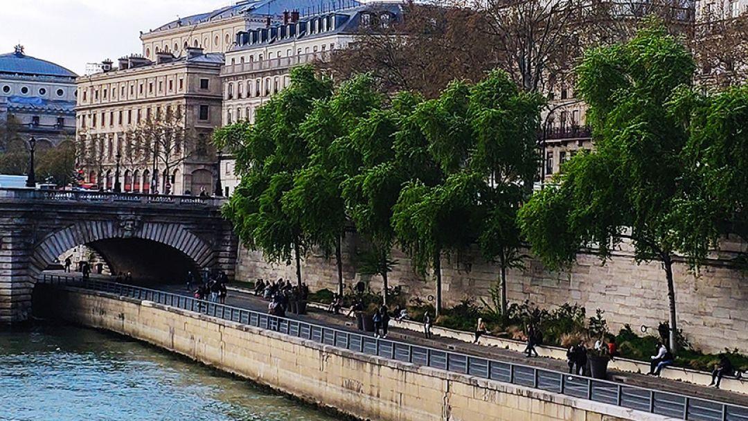 Гуляя вдоль Сены - фото 7