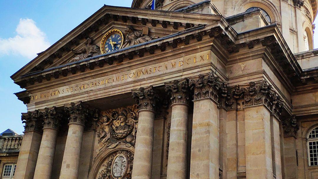 Латинский квартал: атмосфера левобережного Парижа - фото 3