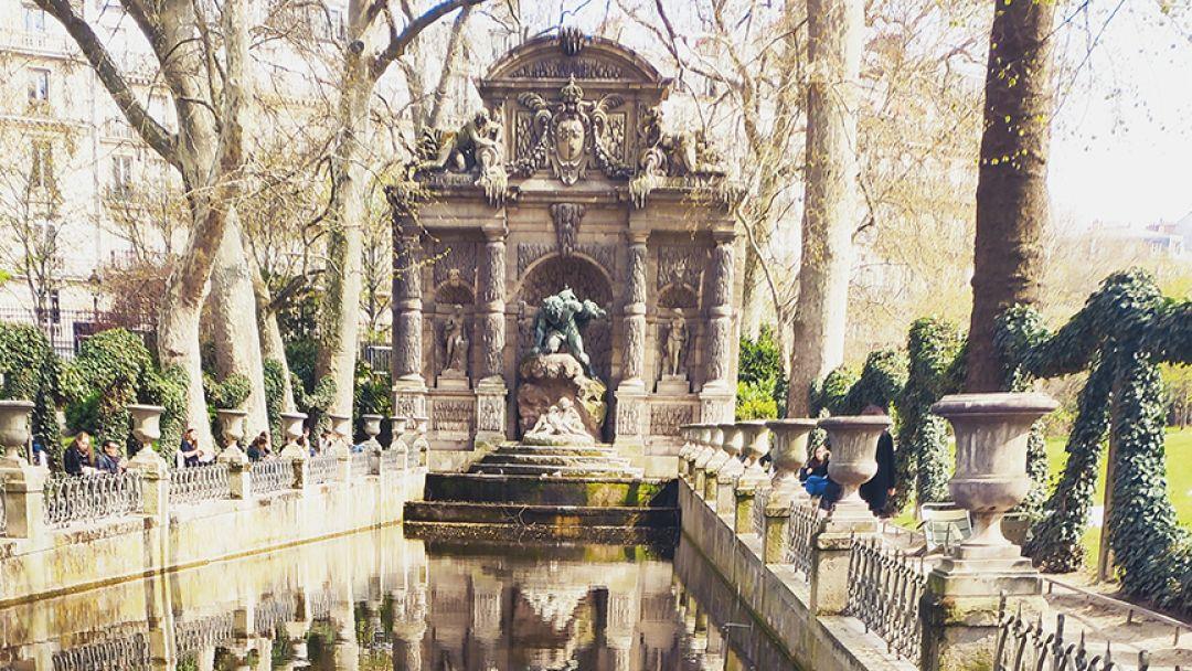 Латинский квартал: атмосфера левобережного Парижа - фото 5