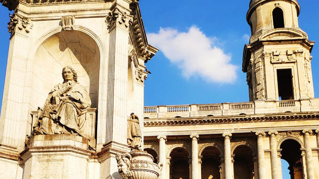 Латинский квартал: атмосфера левобережного Парижа - фото 8