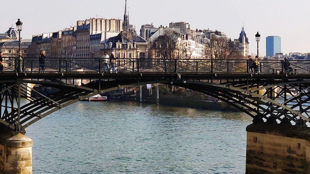 Латинский квартал: атмосфера левобережного Парижа - фото 9