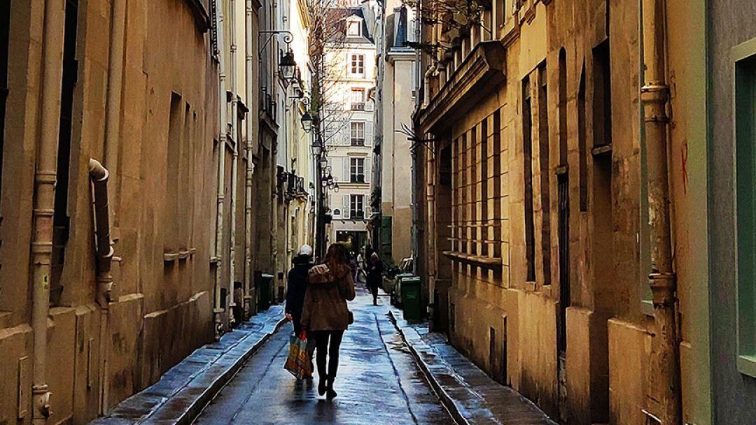 Латинский квартал: атмосфера левобережного Парижа - фото 11