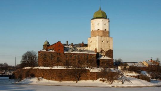 Экскурсия Тур на 1 день в Выборг в Санкт-Петербурге