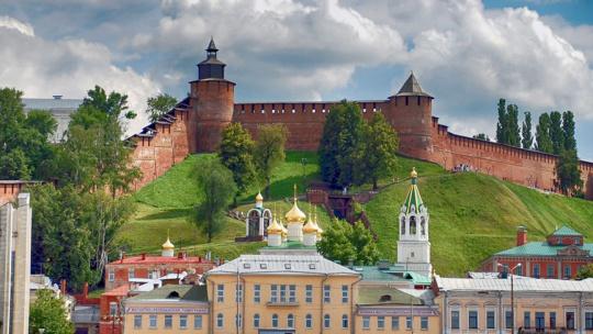 Экскурсия Тур на 1 день в Новгород в Санкт-Петербурге