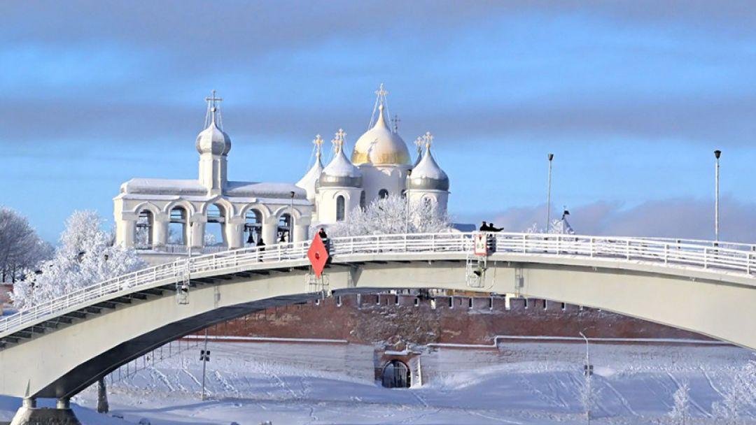 Тур на 1 день в Новгород - фото 2