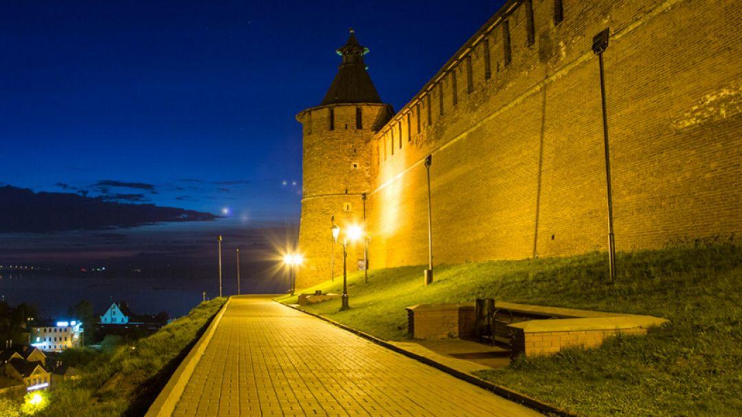 Вечерняя экскурсия по городу - фото 3