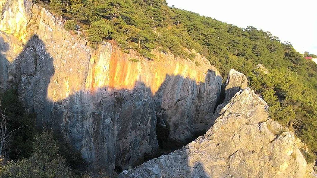"""Джип тур """"Красные скалы и бирюзовое озеро» - фото 3"""