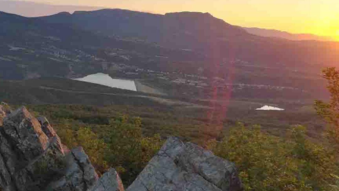 "Джип тур ""Рассвет на горе Ай-Йори"" - фото 1"
