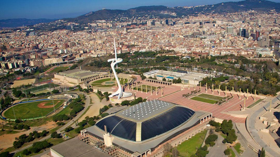 Главные шедевры Барселоны