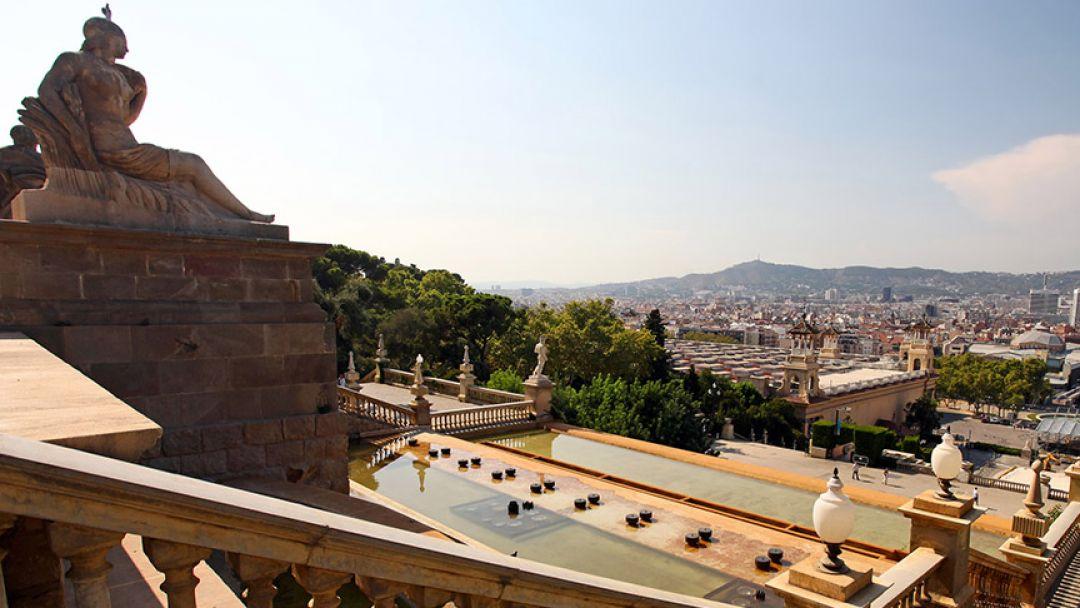 Главные шедевры Барселоны - фото 3