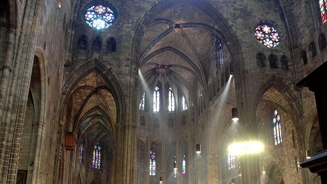 Легенды Жироны в Барселоне