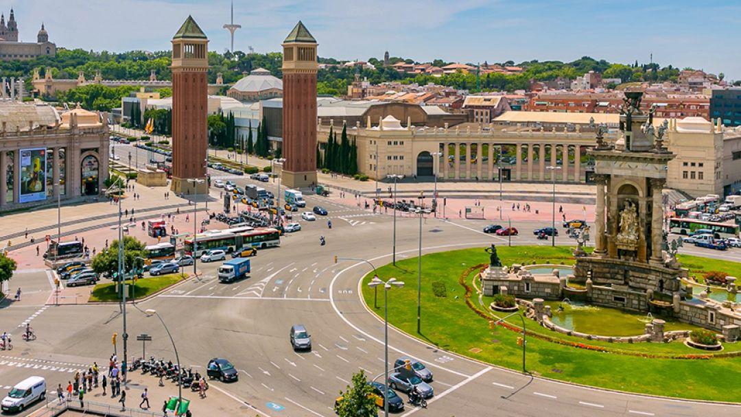 Главные шедевры Барселоны за 6 часов