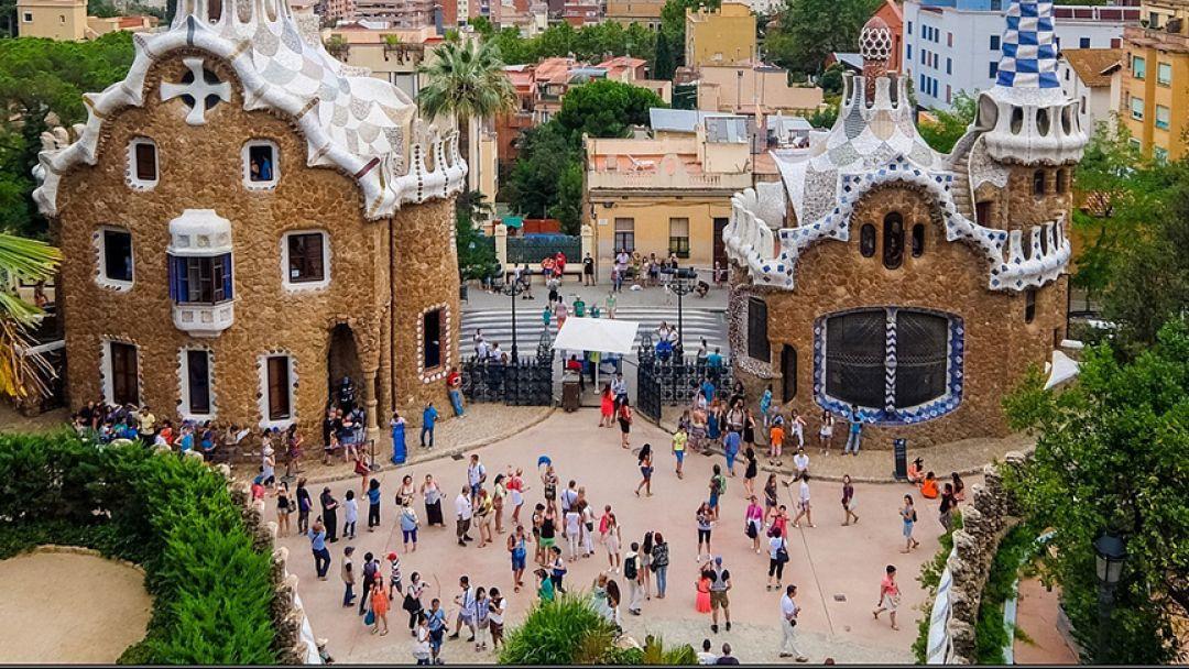 Главные шедевры Барселоны за 6 часов - фото 2