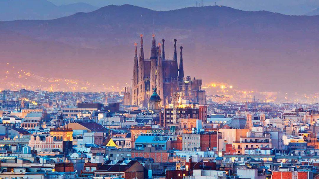 Монтсеррат и Барселона за один день - фото 1