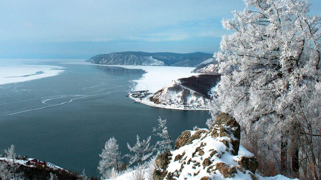 Листвянка — туристическая столица Байкала - фото 2